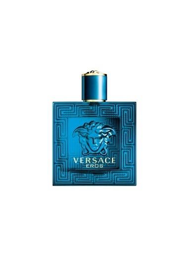 Versace Eros Edt 50 Ml Erkek Parfüm Renksiz